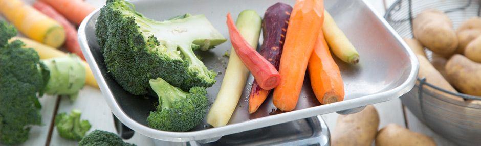 täglich gesunde ernährung